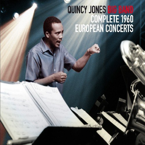 Complete 1960 European Concerts
