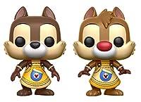 Funko Figurine Disney - 2 Pack Chip And Dale [I...