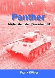 Panther: Meilenstein der Panzertechnik