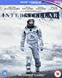 Interstellar [Blu-ray] [2014] [Region Free]