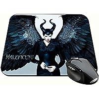 Malefica Maleficent Angelina Jolie B Alfombrilla Mousepad PC
