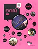 Economía 1º bachillerato (Somoslink) - 9788426399625