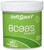 Infisport BCAA Leucina - 200 gr