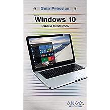 Windows 10 (Guías Prácticas)