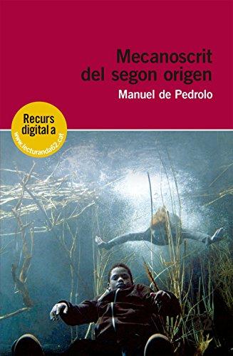 Mecanoscrit del segon origen : Inclou recurs digital par Manuel De Pedrolo