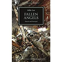 [(Fallen Angels)] [ By (author) Mike Lee ] [August, 2014]