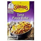 Tuna & Pasta Cuire Recette Colman Mix (44g) - Paquet de 6