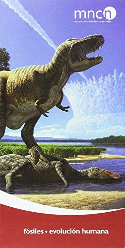Fósiles y evolución humana por Soraya Peña de Camus Sáez
