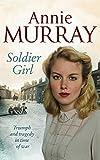 Soldier Girl (Hopscotch Summer)