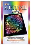 Mammut 8280544 - Artfoil Rainbow-Meerestiere, ca. 25,5 x 20,4 cm