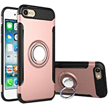 coque iphone 6 plus ring