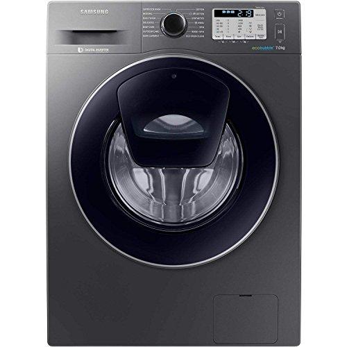 Samsung AddWash WW70K5413UX 7KG Washing Machine - Graphite