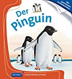 Der Pinguin: Meyers Kinderbibliothek 40