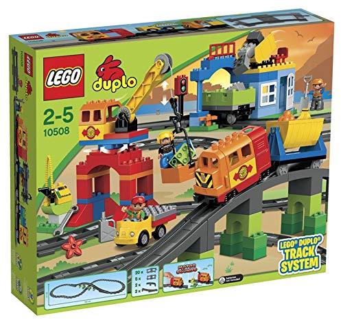 LEGO DUPLO Set treno deluxe set per costruzioni