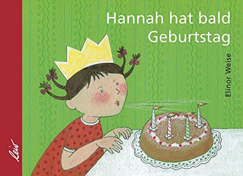 Hannah hat bald Geburtstag - Hat Junge Geburtstag