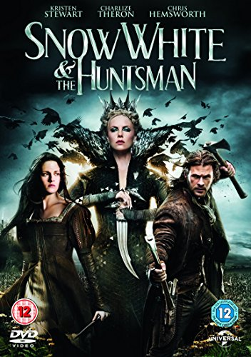 Picture of Snow White and the Huntsman [DVD] [2012]