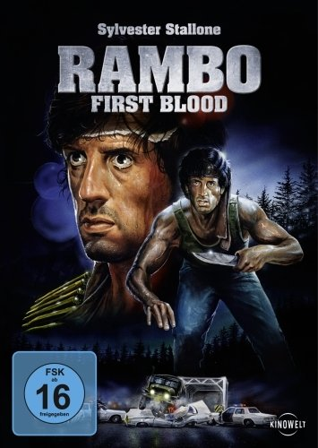 Rambo - First Blood (Buster Stühle)