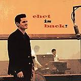 Chet Baker: Chet Is Back (Audio CD)