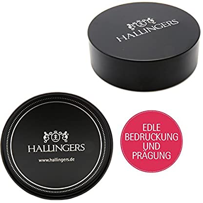 Hallingers-Loser-Roibusch-TeeRooibostee-mit-Lemongras-Orange-Aprikose-120g-Jungbrunnen-Premiumdose-zu-Passt-immer-Liebe-Hochzeit-ideal-als-Geschenk-PARENT