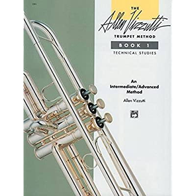Darnell Jep: The Allen Vizzutti Trumpet Method Book 1: Technical