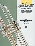 The Allen Vizzutti Trumpet Method Book 1: Technical Studies: An Intermediate/Advanced Method