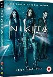 Nikita: Season 2 [5 DVDs] [UK Import] -