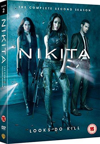 Nikita: Season 2 [Edizione: Regno Unito]
