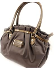 "Sac ""Ted lapidus"" taupe"