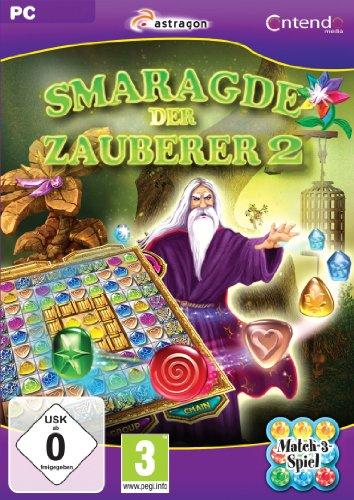 Smagaragde der Zauberer 2