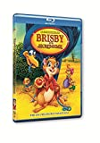 Brisby et le secret de nimh [Blu-ray] [FR Import]