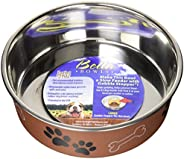 Loving Pets Metallic Bella Bowl
