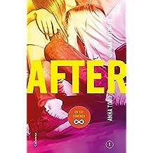 After (Sèrie After 1) (Edició en català): 1 (Clàssica)