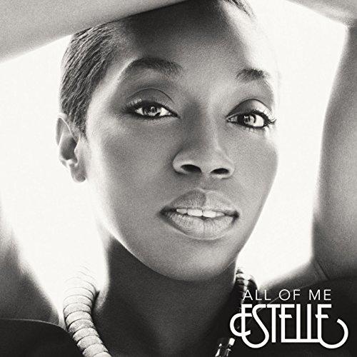 Cover zum Download All of Me von Estelle
