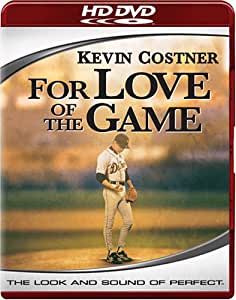 For Love of the Game [HD DVD] [Import USA]