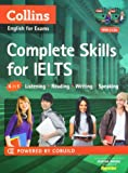 Complete Skills for Ielts -with - 2 Cds price comparison at Flipkart, Amazon, Crossword, Uread, Bookadda, Landmark, Homeshop18