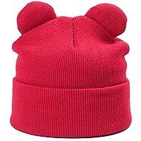 CFPACR Donne Maglieria Oversize Larghi Morbidi Beanie cap Caldo Inverno Sci Outdoor Hat Copricapo