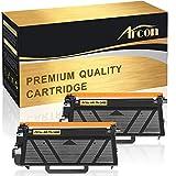 Arcon Tonerkartusche Kompatibel für Brother TN 3480 TN3480 TN-3480 Schwarz Toner für Brother HL-L5100DN HL-L5200DW MFC-L5750DW MFC-L5750 MFC-L5700DN HL-L5000D HL-L5100DNT Toner