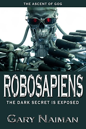 Robo Sapiens: A Woman and Her Robot Challenge an Empire