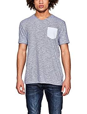 edc by Esprit Camiseta Para Hombre