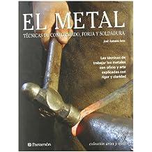 EL METAL (Artes y oficios)