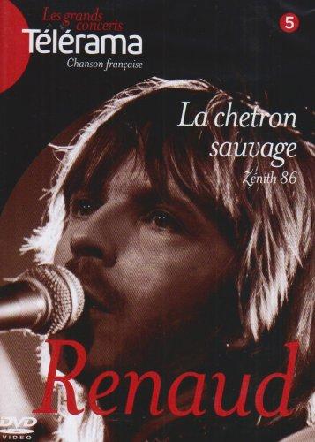 La Chetron Sauvage : Zénit 86 [Francia] [DVD]