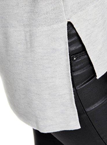 Only Onlphilu L/S V Neck Pullover Knt Noos  Suéter para Mujer