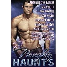 Naughty Haunts: Eleven Spooky Love Stories