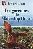 Les garennes de watership down