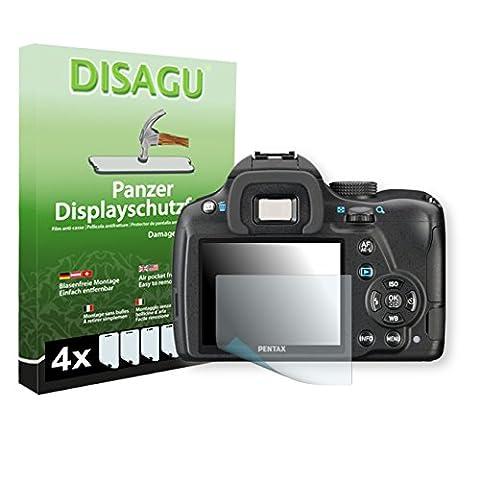 4 x DISAGU Film blindé film de protection d