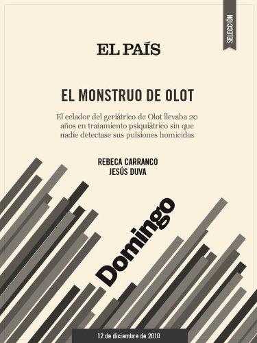 El monstruo de Olot por REBECA CARRANCO