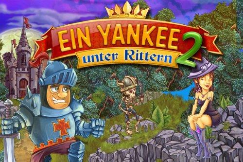 Ein Yankee unter Rittern 2