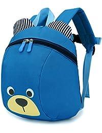 Kleinkind Mini Rucksack,Kleinkind Kinder Babyrucksack Geschenk für 1-2 Jahre alte Kinder für Outdoor/Sports/Camping... preisvergleich bei kinderzimmerdekopreise.eu