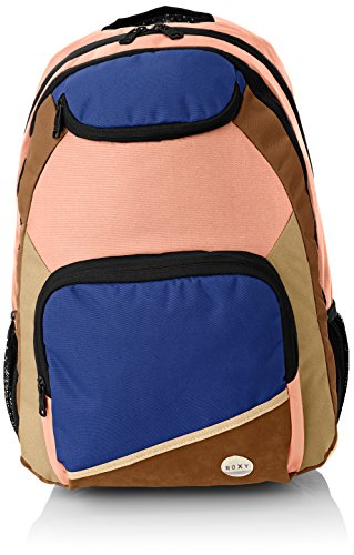 Roxy Shadow Swell CK, School Backpack Femme