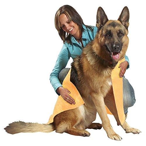 Artikelbild: KARLIE Trockentüchter PERFECT CARE Hunde-Trockentuch